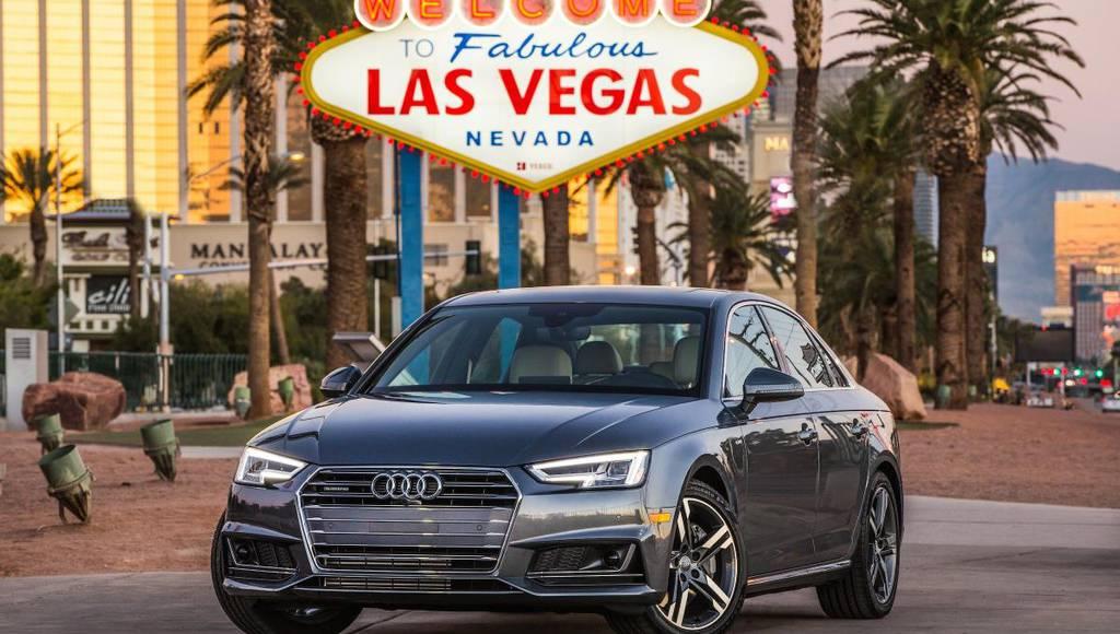 Audi Traffic Light Information announced
