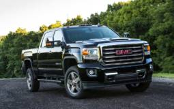 Chevrolet and GMC will offer more CNG and LPG cars