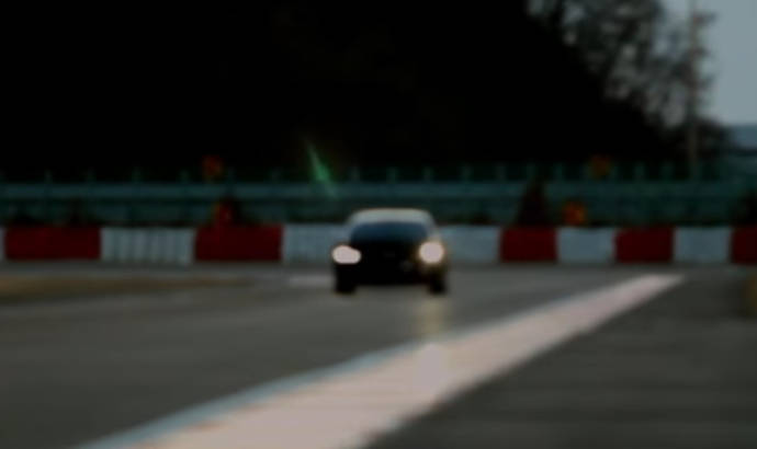 Kia GT will be the fastest Kia in the world - Video teasers