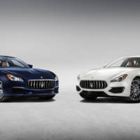 Maserati Ghibli and Quattroporte - Recall for locking rear wheels