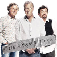 The Grand Tour is the most pirated TV Show ever