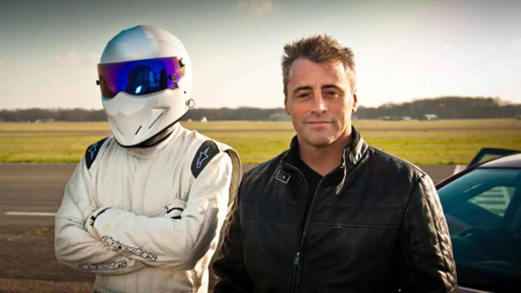 Top Gear Season 24 - First trailer