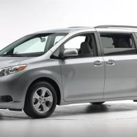 Toyota Sienna recalled in the US