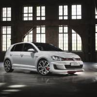 Volkswagen Golf GTD, GTI and R receive Oettinger treatment