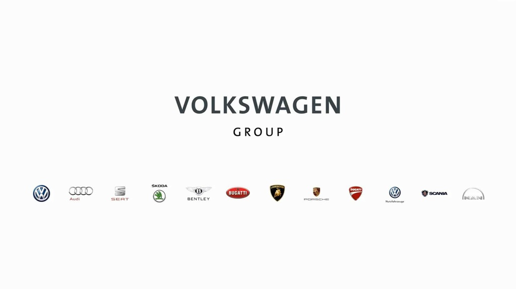 Volkswagen Group reaches another record in November