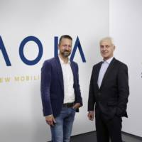 Volkswagen MOIA service announced