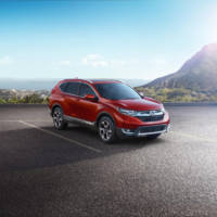 2017 Honda CR-V to make an appearance during Super Bowl