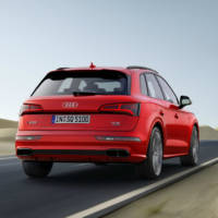 2018 Audi SQ5 has a new V6 TFSI engine