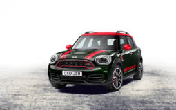 2018 MINI Countryman JCW is here