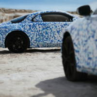 Alpine will come to Geneva with the first modern era product