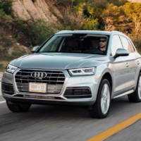 Audi sold 8 million cars equipped with quattro
