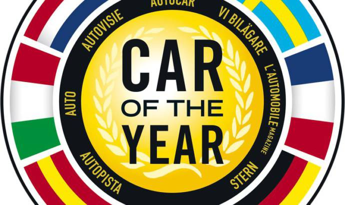 Car of the Year winner to be announced in Geneva