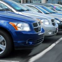 Europe records record numbers for new car registrations