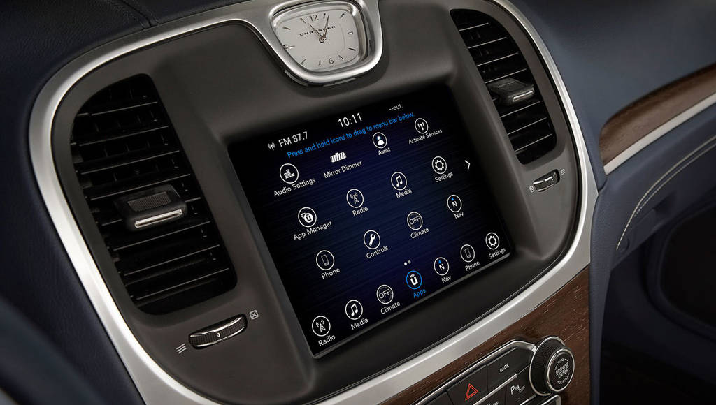 Fiat-Chrysler cars to have Android powered Uconnect systems
