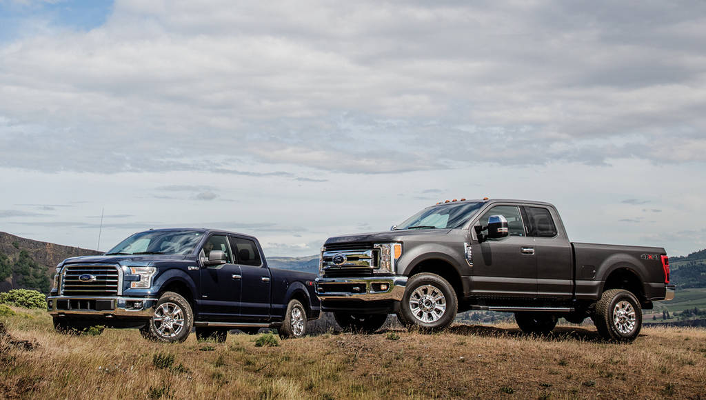 Ford F-150 is Americas best sold car for 36 years