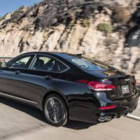 Genesis G80 Sport to be showcased at NAIAS
