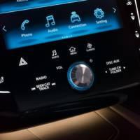 Infiniti QX50 Concept unveiled