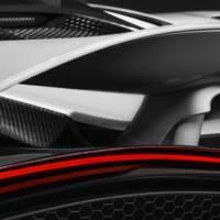 McLaren Super Series model teased again