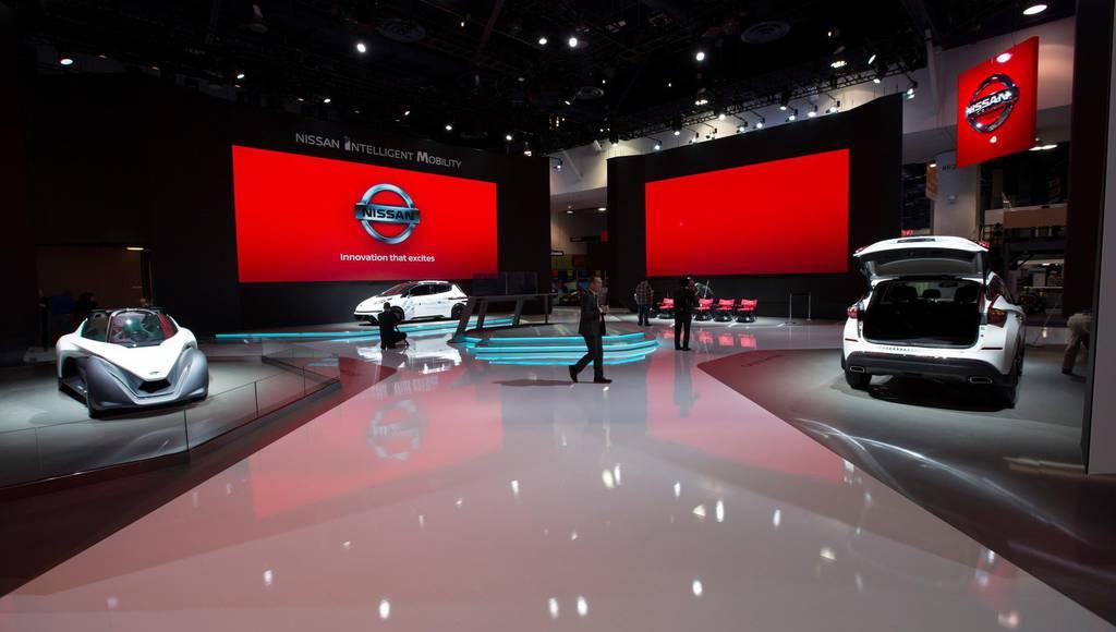 Next generation Nissan Leaf confirmed
