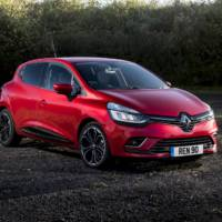 Renault Clio Signature Nav introduced in UK