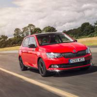 Skoda achieved record sales in 2016