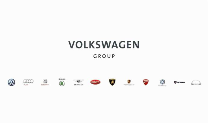 Volkswagen Group sold 10.3 million cars in 2016
