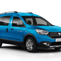 2017 Dacia Lodgy and Dokker facelift pricing announced