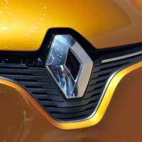 Renault scored record sales in 2016