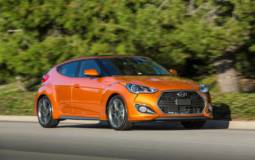 2017 Hyundai Veloster Value Edition launched