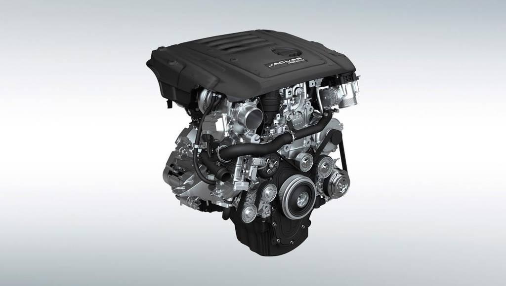 2017 Jaguar F-Pace, XE anf XF get updates