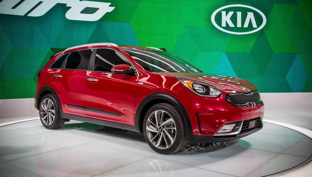 2017 Kia Niro US pricing announced