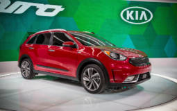 2017 Kia Niro US pricing announced