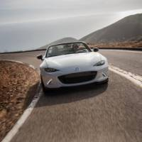 2017 Mazda MX-5 US pricing announced