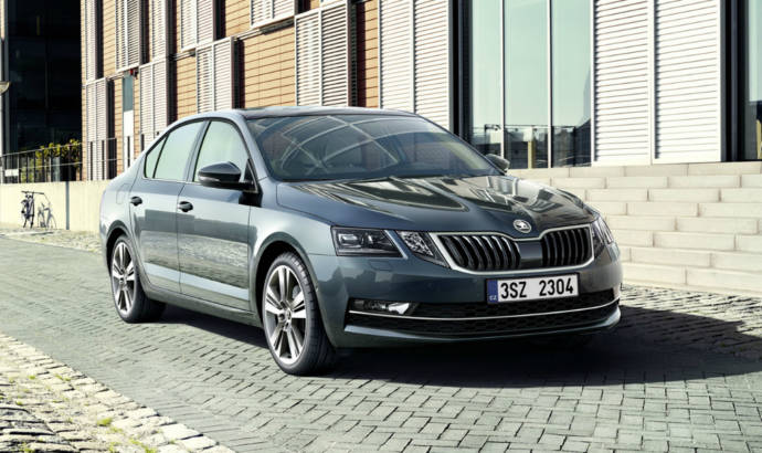 2017 Skoda Octavia UK pricing announced