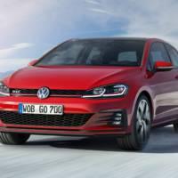 2017 Volkswagen Golf UK pricing announced