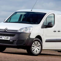 Citroen Berlingo Electric L2 550 LX introduced in UK