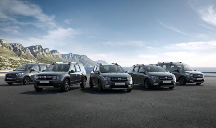 Dacia launches Summit special edition