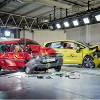 EuroNCAP reaches 20 years and 629 cars tested