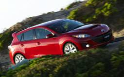 Mazda2 and Mazda3 recalled for seat problems