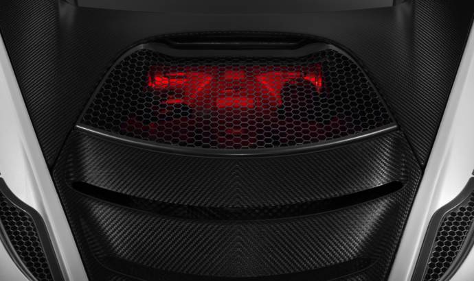 Next McLaren Super Series engine gets detailed
