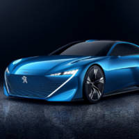 Peugeot Instinct Concept unveiled in Barcelona