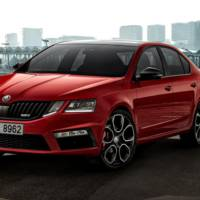 Skoda Octavia RS 245 is the most powerful Octavia ever