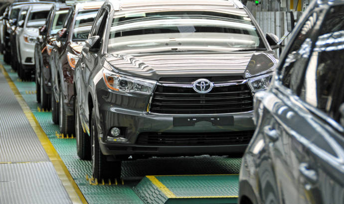 Toyota has sold over 10 million hybrids
