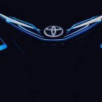 Toyota i-TRIL Concept - An autonomous city vehicle
