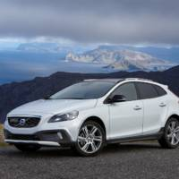 Volvo celebrates 20 years since it introduced all wheel drive