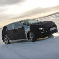 2017 Hyundai i30 N - First official pictures