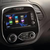 2017 Renault Captur facelift detailed
