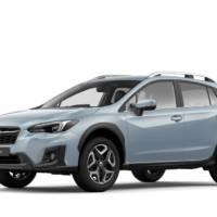 2017 Subaru XV unveiled in Geneva Motor Show