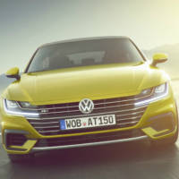 2018 Volkswagen Arteon - The first promo clip