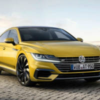 2018 Volkswagen Arteon is here - Official pictures and details